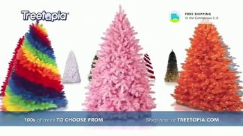 Treetopia Black Friday TV Spot, 'A Tree to Match You' - Thumbnail 6