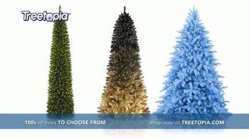 Treetopia Black Friday TV Spot, 'A Tree to Match You' - Thumbnail 7