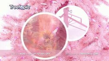 Treetopia Black Friday TV Spot, 'A Tree to Match You' - Thumbnail 8