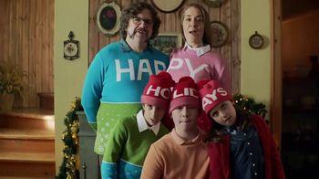 HP Inc. TV Spot, 'Print the Holidays: Baking, Crafting, Caroling' - Thumbnail 7