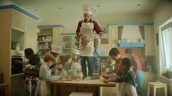 HP Inc. TV Spot, 'Print the Holidays: Baking, Crafting, Caroling' - Thumbnail 1