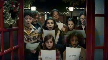HP Inc. TV Spot, 'Print the Holidays: Baking, Crafting, Caroling' - Thumbnail 4