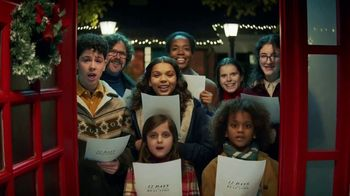 HP Inc. TV Spot, 'Print the Holidays: Baking, Crafting, Caroling'