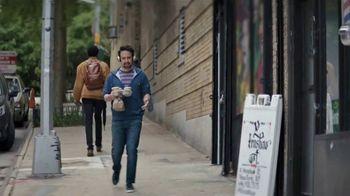American Express TV Spot, 'Sábado de pequeñas empresas: comunidad' con Lin-Manuel Miranda [Spanish] - 66 commercial airings