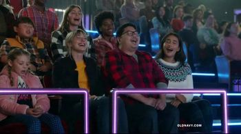 Old Navy TV Spot, 'Holiday Stress: 50 Percent Off' Featuring Neil Patrick Harris - Thumbnail 3