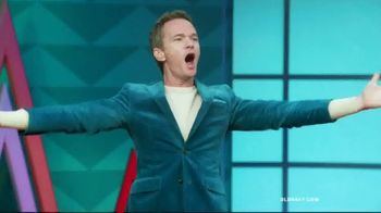 Old Navy TV Spot, 'Holiday Stress: 50 Percent Off' Featuring Neil Patrick Harris - Thumbnail 7