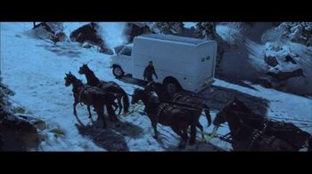 Wells Fargo TV Spot, 'Stagecoach and Snowman' - Thumbnail 1