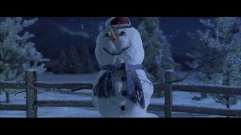 Wells Fargo TV Spot, 'Stagecoach and Snowman' - Thumbnail 4