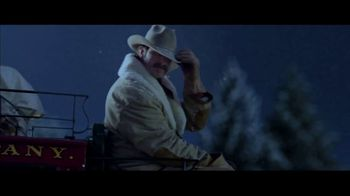 Wells Fargo TV Spot, 'Stagecoach and Snowman' - Thumbnail 6