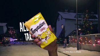 Temptations Cat Treats TV Spot, 'Holidays: All It Takes Is a Shake' - Thumbnail 9