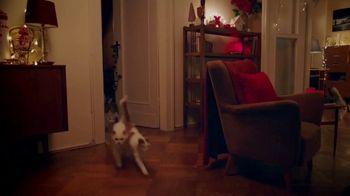 Temptations Cat Treats TV Spot, 'Holidays: All It Takes Is a Shake' - Thumbnail 6