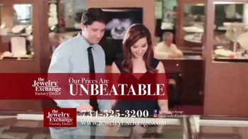 Jewelry Exchange TV Spot, 'The Timeless Gift: Thanksgiving Weekend'