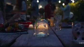 Patrón Spirits Company TV Spot, 'The End of the Perfect Year' Song by NGHTMRE - 131 commercial airings