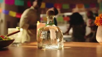 Patrón Spirits Company TV Spot, 'The End of the Perfect Year' Song by NGHTMRE - Thumbnail 4