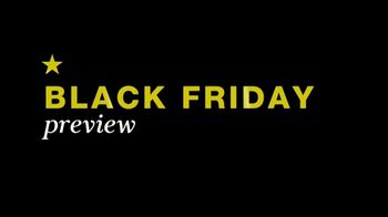 Macy's Black Friday Preview TV Spot, Beat the Rush: Bedding, Appliances and PJs' - Thumbnail 2