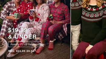 Macy's Black Friday Preview TV Spot, Beat the Rush: Bedding, Appliances and PJs' - Thumbnail 9