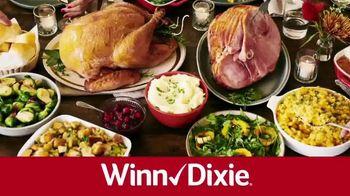 Winn-Dixie TV Spot, 'Holidays: Spiral Hams'