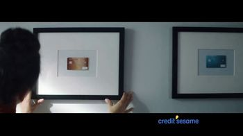 Credit Sesame TV Spot, 'Picture Frames' - Thumbnail 1