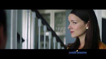 Credit Sesame TV Spot, 'Picture Frames'