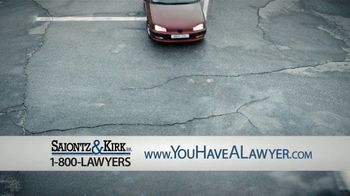 Saiontz & Kirk, P.A. TV Spot, 'You Need Help Fast' - Thumbnail 1