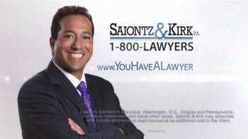 Saiontz & Kirk, P.A. TV Spot, 'You Need Help Fast' - Thumbnail 10
