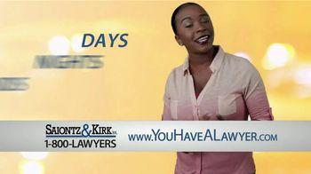 Saiontz & Kirk, P.A. TV Spot, 'You Need Help Fast' - Thumbnail 6