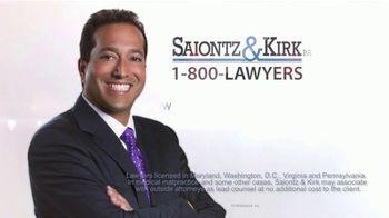 Saiontz & Kirk, P.A. TV Spot, '60 Minutes or Less' - Thumbnail 10