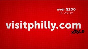 Visit Philadelphia TV Spot, 'Overnight Package' - Thumbnail 6