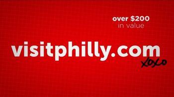 Visit Philadelphia TV Spot, 'Overnight Package' - Thumbnail 5