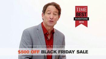 Eargo Black Friday Sale TV Spot, 'The Future: $500 Off' - Thumbnail 8