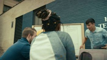 Marquette University TV Spot, 'We're Different Here'