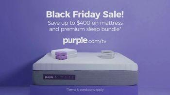 Purple Mattress Black Friday Sale TV Spot, 'Try It' - Thumbnail 10