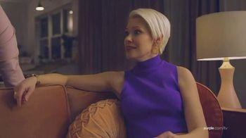 Purple Mattress Black Friday Sale TV Spot, 'Try It' - Thumbnail 2