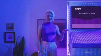 Purple Mattress Black Friday Sale TV Spot, 'Try It' - Thumbnail 6