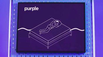 Purple Mattress Black Friday Sale TV Spot, 'Try It' - Thumbnail 7