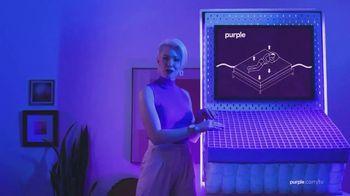 Purple Mattress Black Friday Sale TV Spot, 'Try It' - Thumbnail 8