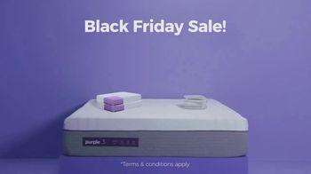 Purple Mattress Black Friday Sale TV Spot, 'Try It' - Thumbnail 9