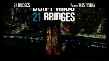 21 Bridges - Alternate Trailer 17