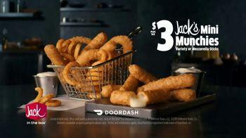 Jack in the Box Jack's Mini Munchies TV Spot, 'Museum of Fun' - Thumbnail 9
