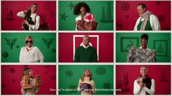 QVC Black Friday Before Black Friday Event TV Spot, 'Holiday Easy Pay' - Thumbnail 9