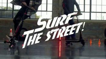 Wave Catcher TV Spot, 'Surf the Street' - Thumbnail 9