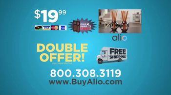 Alio TV Spot, 'Neutralized Bad Odors' - Thumbnail 7