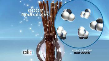 Alio TV Spot, 'Neutralized Bad Odors' - Thumbnail 3
