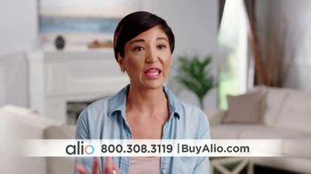 Alio TV Spot, 'Neutralized Bad Odors' - Thumbnail 4