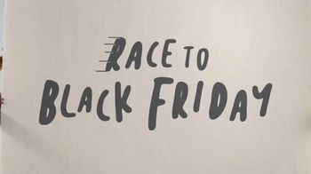 JCPenney Race to Black Friday TV Spot, 'Outerwear and Jewelry' - 307 commercial airings