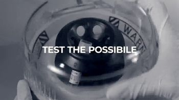 Smartsheet TV Spot, 'Test the Possible' Song by Jean Christian Gallois & Vasilie Czer - Thumbnail 2