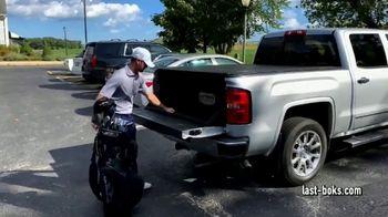 LastBoks Truck Cargo Box TV Spot, 'Secure Your Cargo' - Thumbnail 5