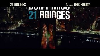 21 Bridges - Alternate Trailer 19