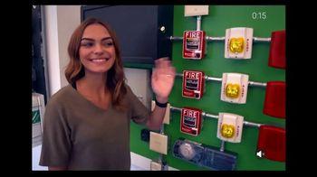 Slippery Rock University TV Spot, 'It Starts With a Dream: C' - Thumbnail 10