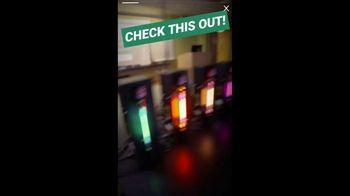 Slippery Rock University TV Spot, 'It Starts With a Dream: C' - Thumbnail 2